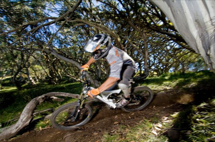All Terrain Cycles - Accommodation Newcastle