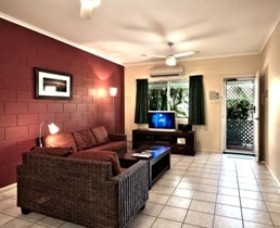 Cable Beachside Villas - Accommodation Newcastle