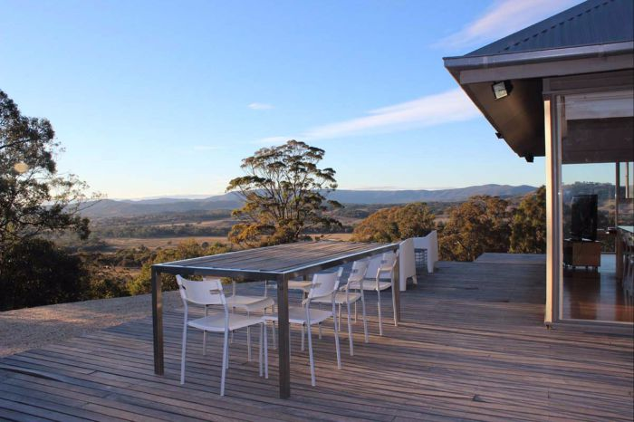 Mount Mitchell - Accommodation Newcastle