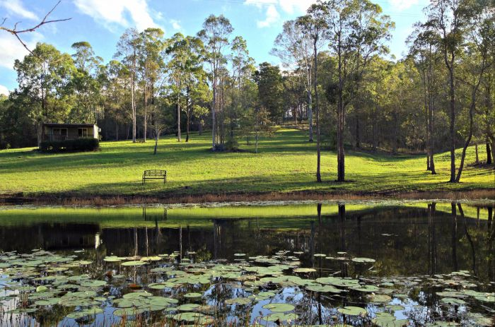 Melawondi Spring Retreat - Accommodation Newcastle