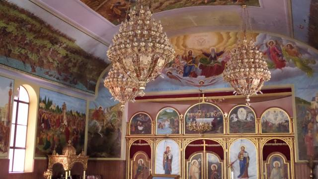 Free Serbian Orthodox Church St George - Accommodation Newcastle