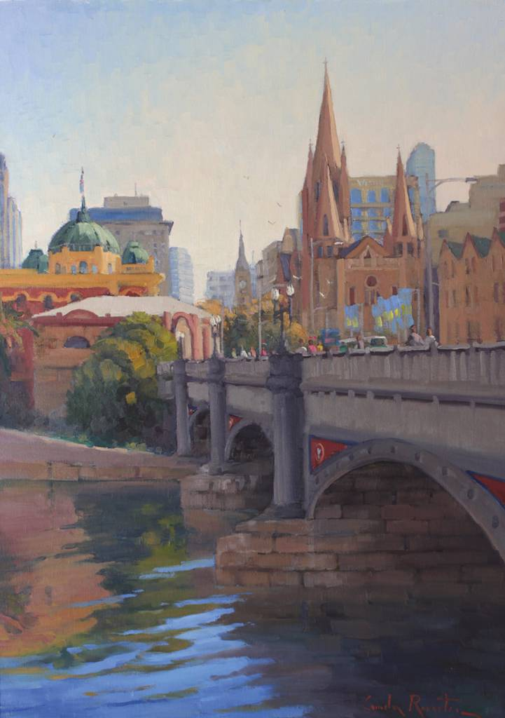 Rossiters Paintings - Accommodation Newcastle