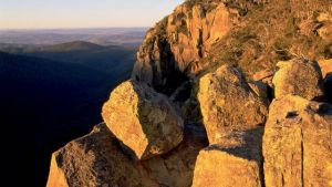 Booroomba Rocks - Accommodation Newcastle