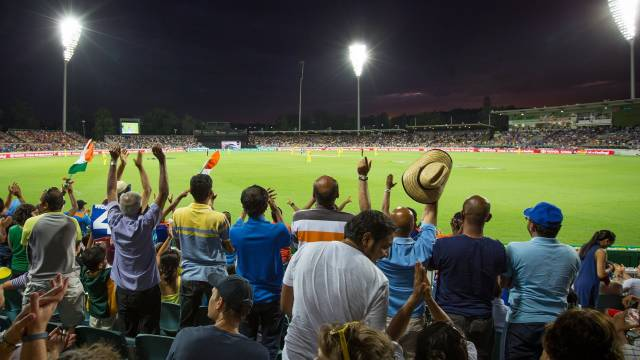 Manuka Oval - Accommodation Newcastle
