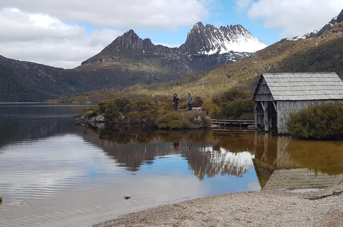 Small-Group Cradle Mountain Day Tour from Devonport Ulverstone or Burnie - Accommodation Newcastle