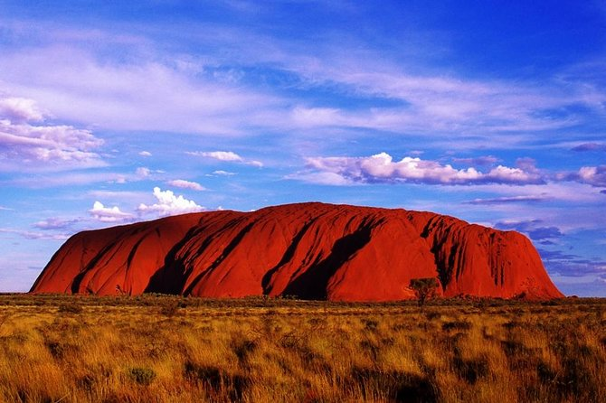 Uluru and Kata Tjuta Experience with BBQ Dinner - Accommodation Newcastle
