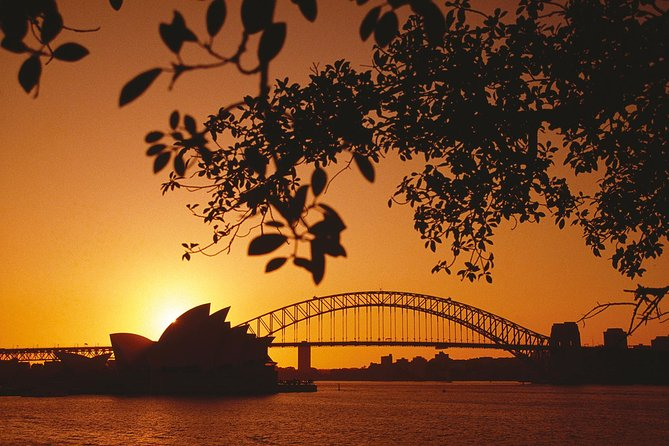 4-Day Sydney Tour City Sightseeing Sydney Harbour Cruise and the Blue Mountains - Accommodation Newcastle