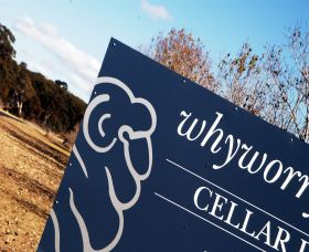 Whyworry Wines - Accommodation Newcastle