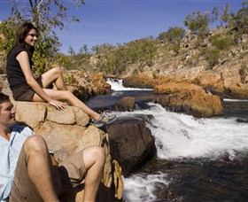 Crystal Falls - Accommodation Newcastle