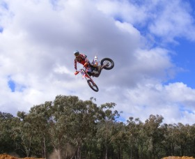 Goanna Tracks Motocross and Enduro Complex - Accommodation Newcastle