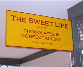 The Sweet Life Bermagui - Accommodation Newcastle