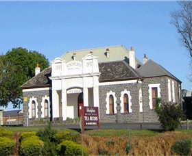 Winchelsea Shire Hall Tearooms - Accommodation Newcastle