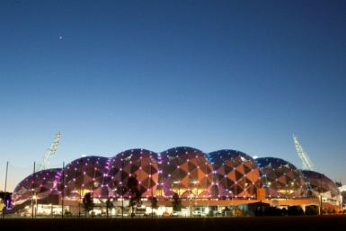 AAMI Park - Accommodation Newcastle