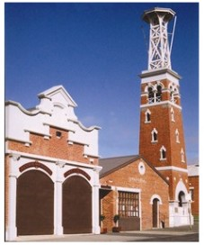 Central Goldfields Art Gallery - Accommodation Newcastle