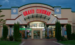 Grand Cinemas - Currambine - Accommodation Newcastle