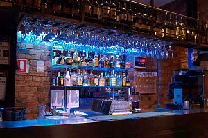 Red Rock Pizza Bar  Restaurant - Accommodation Newcastle