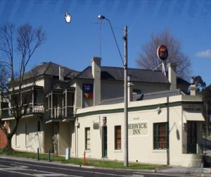 Berwick Inn Hotel - Accommodation Newcastle