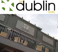 Dublin Hotel - Accommodation Newcastle