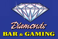 Diamonds Bar And Gaming - Accommodation Newcastle