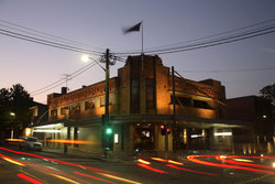 Woollahra Hotel - Accommodation Newcastle