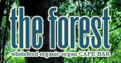 Forest Cafe & Bar - Accommodation Newcastle