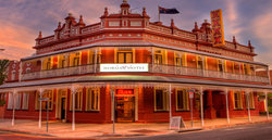 Norman Hotel - Accommodation Newcastle