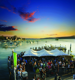 Manly Wharf Hotel - Accommodation Newcastle