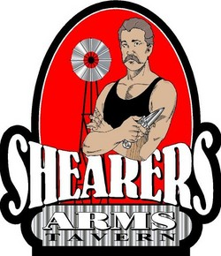 Shearers Arms Tavern - Accommodation Newcastle