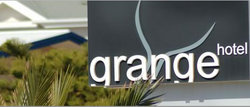 Grange Hotel - Accommodation Newcastle