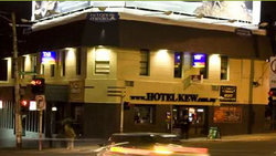 Hotel Kew - Accommodation Newcastle