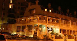 Joseph Alexanders Restaurant & Piano Bar - Accommodation Newcastle