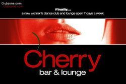 Cherry Bar - Accommodation Newcastle