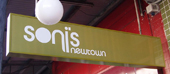 Soni's Newtown - Accommodation Newcastle