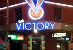 The Victory - Accommodation Newcastle