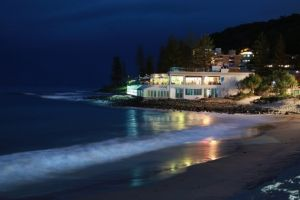 Oskars On Burleigh - Accommodation Newcastle