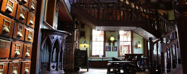 The Fiddler - Accommodation Newcastle