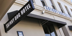 Skinny Dog Hotel - Accommodation Newcastle