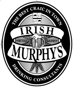 Irish Murphy's - Hobart - Accommodation Newcastle