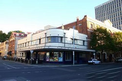 Telegraph Hotel - Accommodation Newcastle
