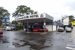 Leumeah Club Hotel - Accommodation Newcastle