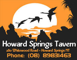 Howard Springs Tavern - Accommodation Newcastle
