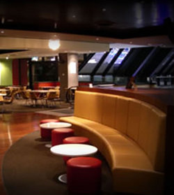 Roof Bar - Accommodation Newcastle