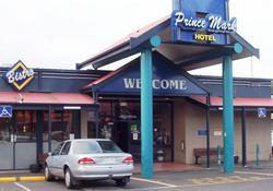 Prince Mark Hotel - Accommodation Newcastle