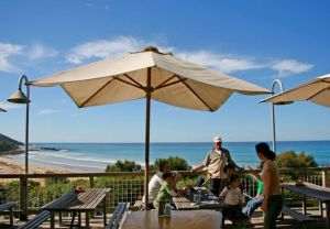 Wye Beach Hotel - Accommodation Newcastle