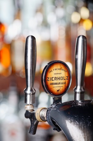 Zierholz Premium Brewery - Accommodation Newcastle