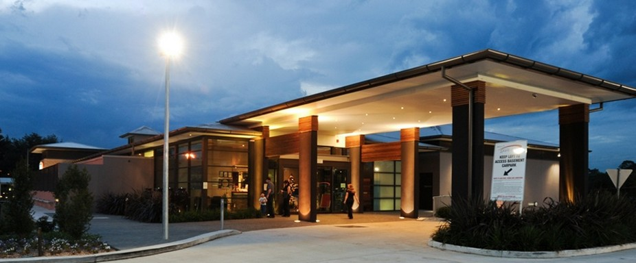 Springwood Sports Club - Accommodation Newcastle