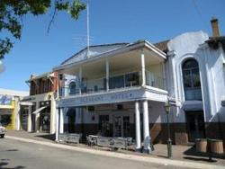 Mount Pleasant Hotel - Accommodation Newcastle