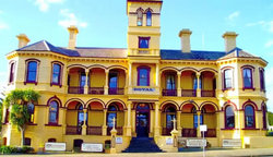 The Queenscliff Historic Royal Hotel - Accommodation Newcastle