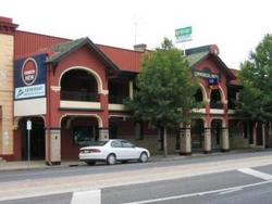 Commercial Hotel Benalla - Accommodation Newcastle