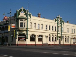 Leura Hotel - Accommodation Newcastle